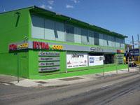 RYDA Building