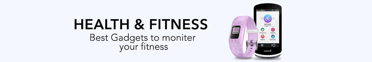 Fitness Acc's