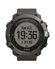 Suunto Traverse GPS Watch - Graphite