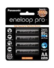 Panasonic AA Eneloop Pro - 4 Pack