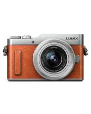 Panasonic DC-GX880 Camera w 12-32mm Lens - Orange