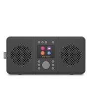 Pure Elan Connect+ Internet Radio - Charcoal