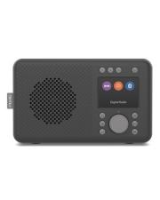 Pure Elan DAB+ Radio - Charcoal