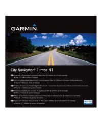 Garmin City Navigator Maps - Europe NT
