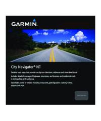 Garmin City Navigator Maps - Egypt