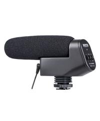 Boya BY-VM600 On-Camera Shotgun Microphone