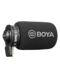 Boya BY-A7H Plug-in Condenser Microphone