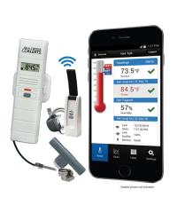 La Crosse 926-251031-HT Temp/Humidity Monitor