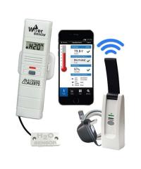 La Crosse 926-25105-BP Water Leak Detector Alert