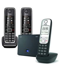 Gigaset A690IP VoIP Cordless Phone Triple Kit