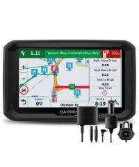Garmin Dezl 580 LMT-S GPS & BC30 Camera