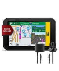 Garmin DezlCam 785 LMT-S GPS & BC35 Camera
