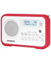 Sangean DPR-67 Portable Digital Radio