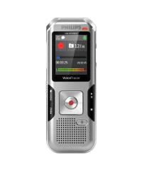 Philips DVT4010 8GB 2 Mic Audio Recorder