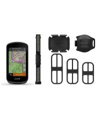 Garmin EDGE 1030 Plus GPS Bike Computer Bundle