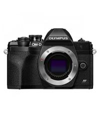 Olympus E-M10 MK 4 Mirrorless Camera (Body Only)
