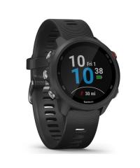 Garmin 010-02120-30 Forerunner 245 Music GPS Wrist HR Watch