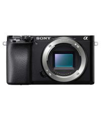 Sony Alpha A6100 (BODY) Camera