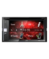 JVC KW-V250BT Bluetooth/DVD/USB Car Multimedia