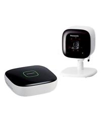Panasonic KX-HN6001W | Wireless Baby Monitor Kit