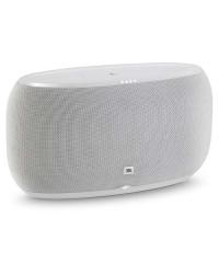 JBL Link 500 Voice-Activated Speaker - White