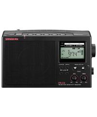 Sangean PR-D3 Portable AM/FM Radio - Dark Grey