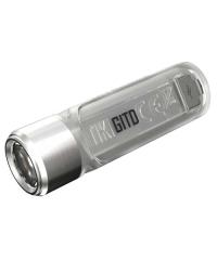 Nitecore TIKI GITD 300 Lumen Rechargeable Keychain Torch