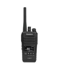Uniden UH755 UHF CB Splashproof Handheld Radio
