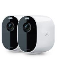 Arlo Essential HD Spotlight Security Camera - 2 Pack