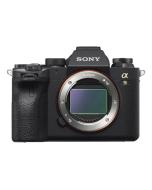 Sony a9 II Mirrorless FX Camera Body (ILCE-9M2)