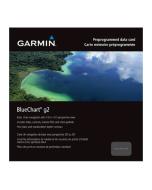 Garmin BlueChart g2 Marine Maps - Mackay to Twofold Bay