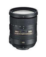 Nikon Nikkor 18-200mm DX Zoom Lens