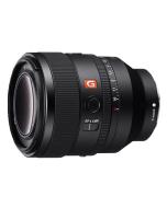 Sony FE 50mm F1.2 G Master Lens (SEL50F12GM)