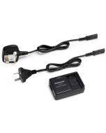 Panasonic VW-BC10 Camcorder AC Adaptor