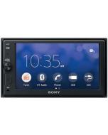 Sony XAV-AX1000 Bluetooth Multimedia Receiver